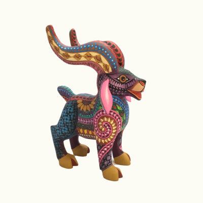 Ivan Fuentes & Mayte Calvo Ivan Fuentes & Mayte Calvo: Goat Bighorn Sheep