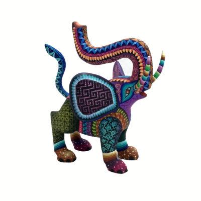 Ivan Fuentes & Mayte Calvo Ivan Fuentes & Mayte Calvo: Elephant Elephant