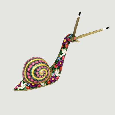 Maria Jimenez Ojeda Maria Jimenez Ojeda: Snail Snail